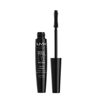 NYX Professional Makeup Doll Eye Mascara Long Lash Black