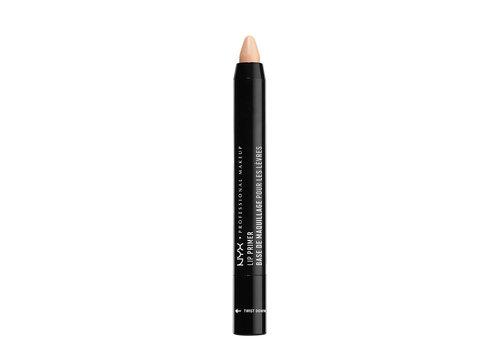 NYX Professional Make Up Lip Primer Nude