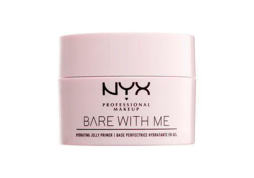 NYX Professional Make Up Bare With Me Hydrating Jelly Primer