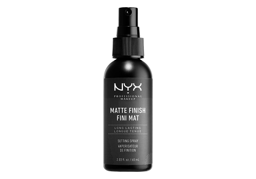 NYX Professional Makeup Makeup Setting Spray Matte
