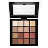 NYX Professional Makeup NYX Professional Makeup Ultimate Shadow Palette Warm Neutrals