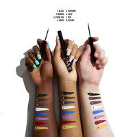 NYX Professional Makeup Epic Wear Semi Perm Liquid Liner Black
