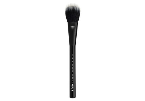NYX Professional Makeup Pro Dual Fiber Powder Brush
