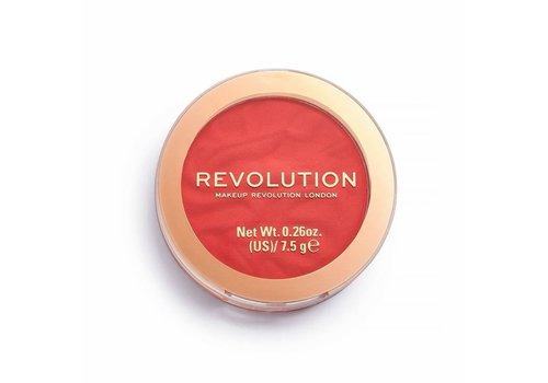 Makeup Revolution Blusher Reloaded Pop My Cherry