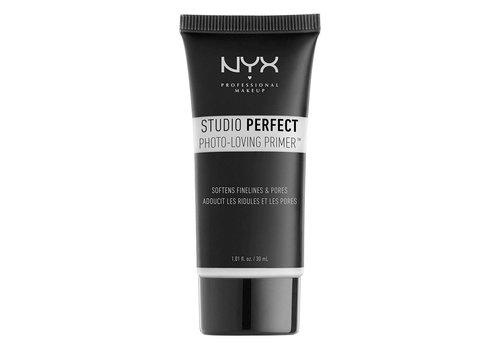 NYX Professional Make Up Studio Perfect Primer Clear