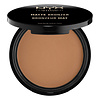 NYX Professional Makeup NYX Professional Makeup Matte Body Bronzer Deep Tan