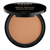NYX Professional Makeup Matte Body Bronzer Light