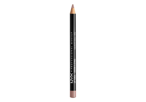NYX Professional Make Up Slim Lip Pencil Mahogany