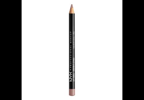 NYX Professional Makeup Slim Lip Pencil Mahogany