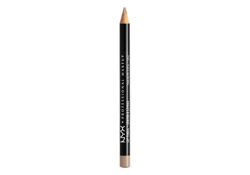 NYX Professional Makeup Slim Lip Pencil Nude Truffle