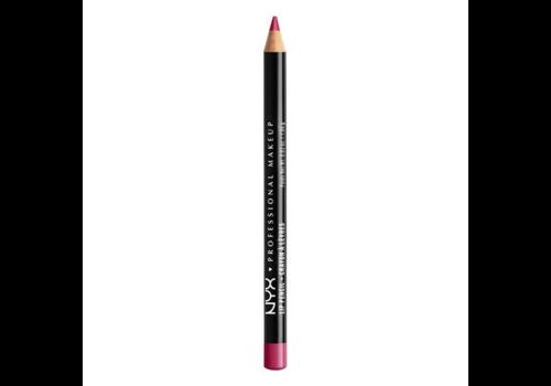 NYX Professional Makeup Slim Lip Pencil Bloom
