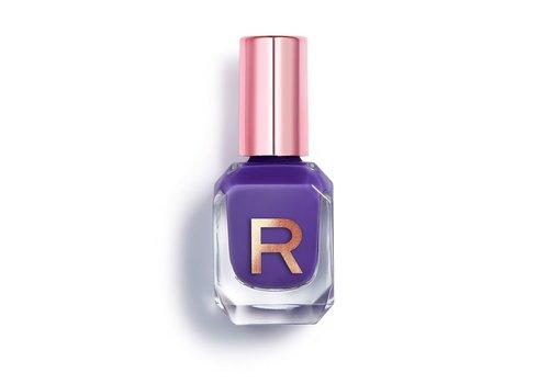 Makeup Revolution High Gloss Nail Polish Galaxy