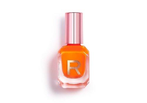 Makeup Revolution High Gloss Nail Polish Pop
