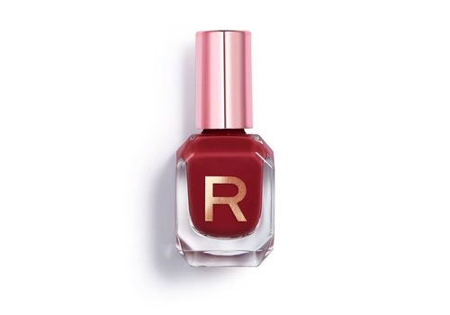 Makeup Revolution High Gloss Nail Polish Melt