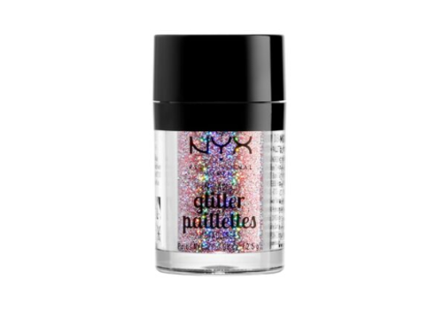 NYX Professional Makeup Metallic Glitter Beauty Beam