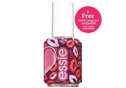 Essie Nail Polish Talk Sweet To Me