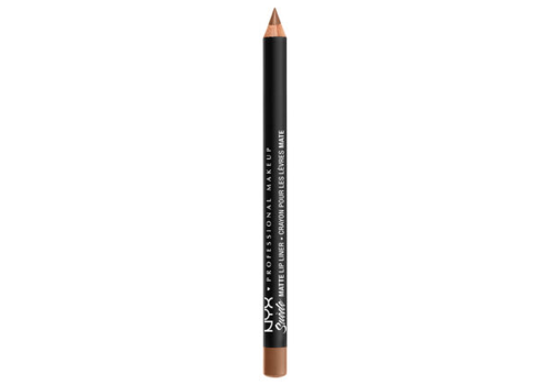 NYX Professional Make Up Suede Matte Lip Liner Sandstorm