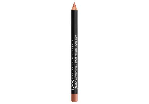 NYX Professional Makeup Suede Matte Lip Liner Stockholm