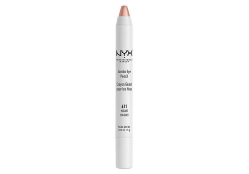 NYX Professional Makeup Jumbo Eye Pencil Yogurt