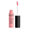 NYX Professional Makeup NYX Professional Makeup Soft Matte Lip Cream Tokyo