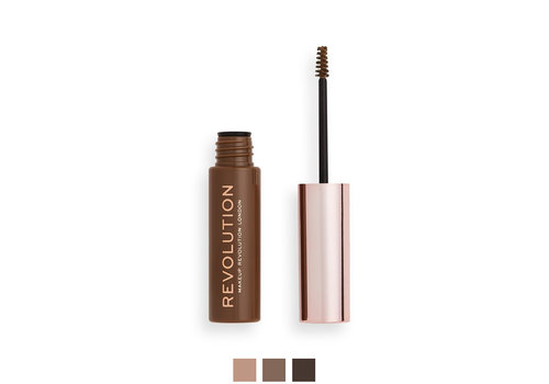 Makeup Revolution Brow Gel