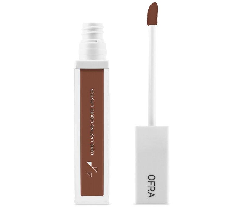 Ofra Cosmetics Fireside Hotties Liquid Lipstick Palo Alto