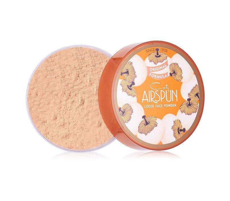 Coty Airspun Loose Face Powder Translucent