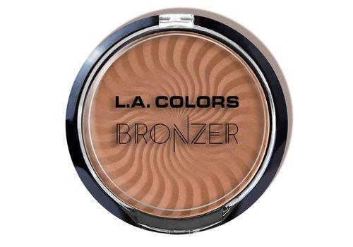 LA Colors Bronzer Spice