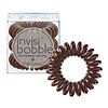 Invisibobble Invisibobble Original Traceless Hair Ring Pretzel Brown
