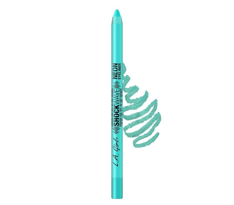 LA Girl Shockwave Neon Eyeliner Fresh