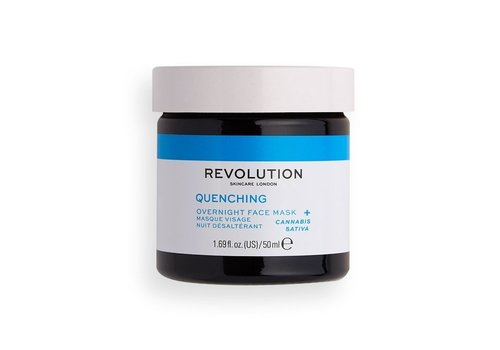 Revolution Skincare Mood Quenching Overnight Face Mask