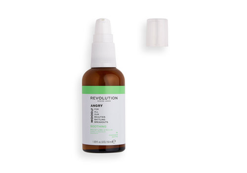 Revolution Skincare Mood Soothing Moisture Cream