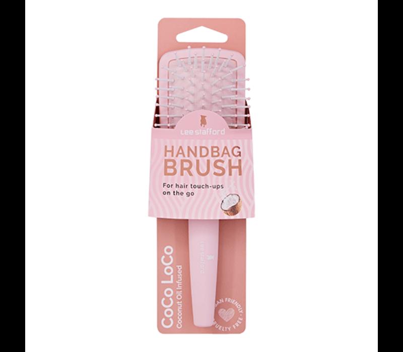 Lee Stafford Coco Loco Handbag Brush