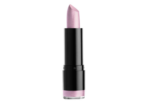 NYX Professional Makeup Extra Creamy Round Lipstick Baby Pink