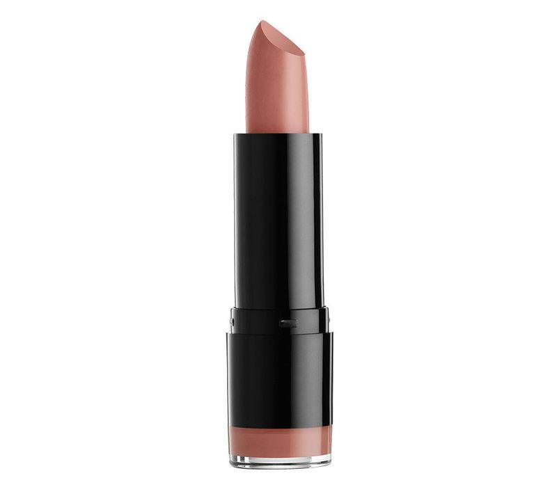 NYX Professional Makeup Extra Creamy Round Lipstick Thalia