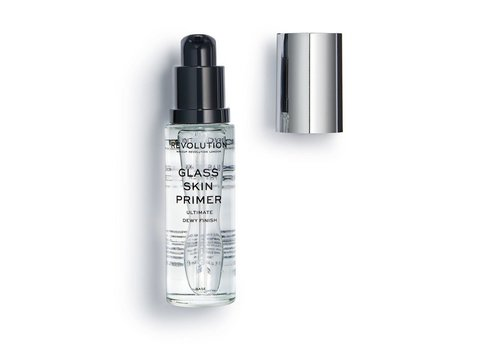 Makeup Revolution Glass Skin Primer