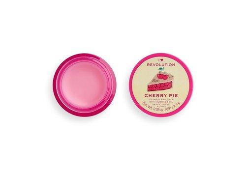I Heart Revolution Lip Mask Cherry Pie