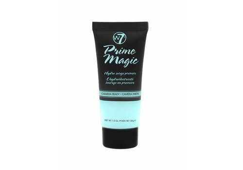 W7 Cosmetics Prime Magic Hydro Surge Primer