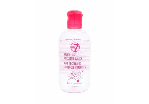 W7 Cosmetics Multi Use Micellaire Water