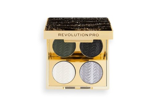 Revolution Pro Ultimate Eye Look Wild Onyx Palette