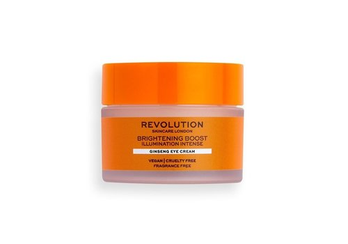 Revolution Skincare Brightening Ginseng Eye Cream