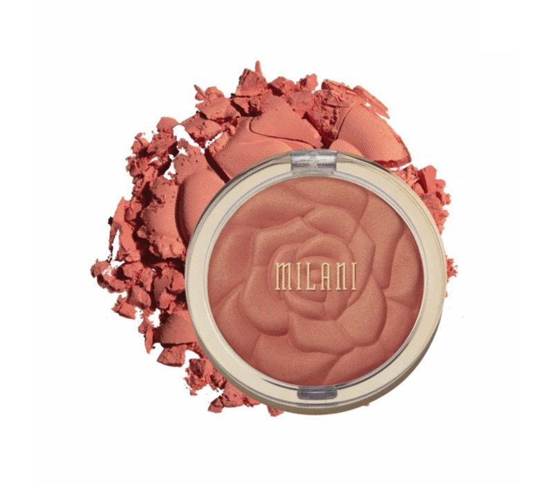 Milani Rose Powder Blush Spiced Rose