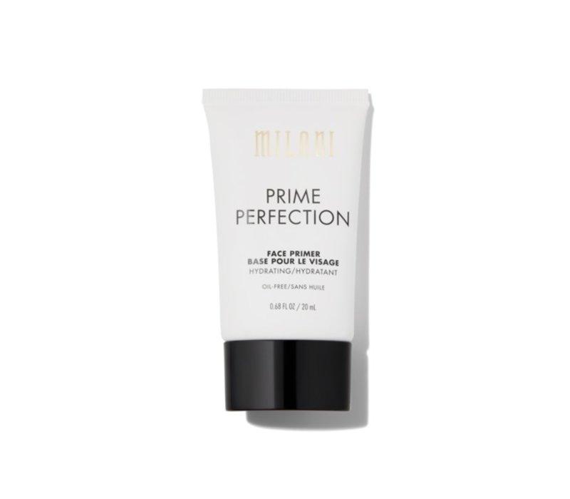 Milani Prime Perfection Hydrating + Pore-minimizing Face Primer