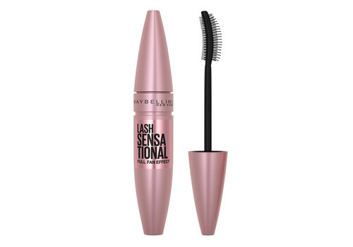 Maybelline Lash Sensational Mascara Intense Black