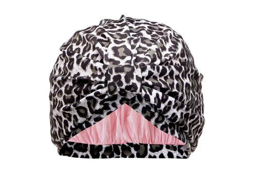 Styledry Turban Shower Cap Wild Wander