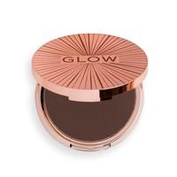 Makeup Revolution Splendour Bronzer Deep Dark