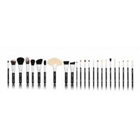 Boozyshop 24 pc Deluxe Makeup Brush Set
