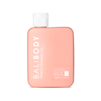 Bali Body Peach Tanning Oil SPF15