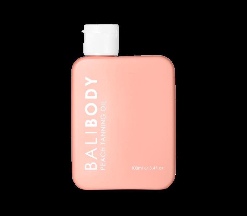 Bali Body Peach Tanning Oil