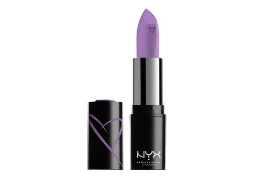 NYX Professional Makeup Shout Loud Satin Lipstick Confident